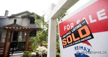 Assessed value of Lower Mainland homes to drop in 2020: BC Assessment