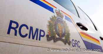 Two arrested after firearm discharged in residence