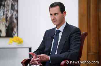 Syria's Assad: OPCW faked a report on attack near Damascus
