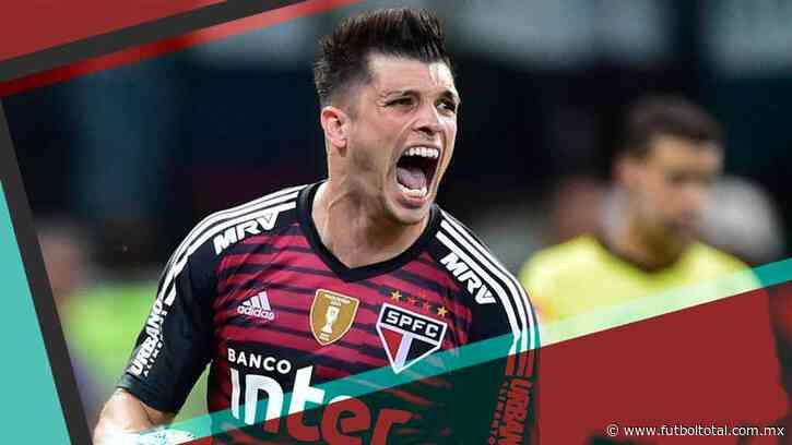 ¿Tiago Volpi regresa a la Liga MX?