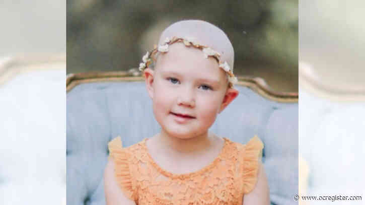 Lynden's Lotus bracelets are one girl's way of helping children with pediatric cancer like herself