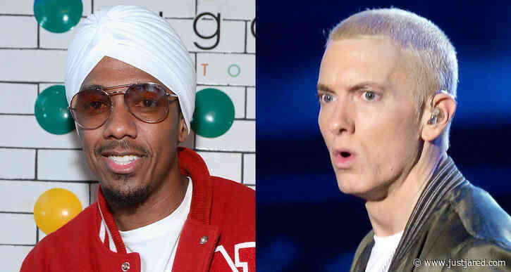 Nick Cannon Responds to Eminem's Diss Track with New Song 'The Invitation' - Listen Here