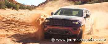 Des futurs VUS chez Jeep et un Ram Rebel à moteur Hellcat