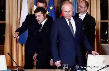 Zelenski en Poetin gaan wapenstilstand strenger handhaven