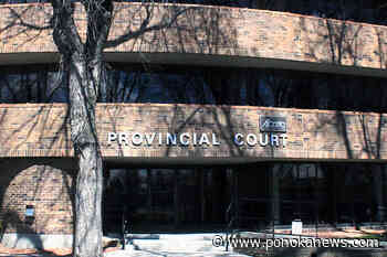 Addiction leads to jail for Ponoka man