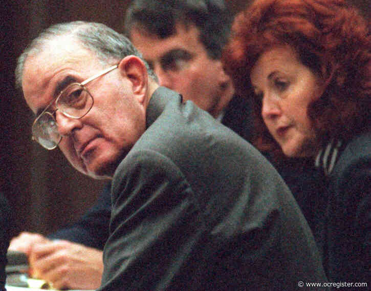 What became of key players from Orange County's 1994 bankruptcy?