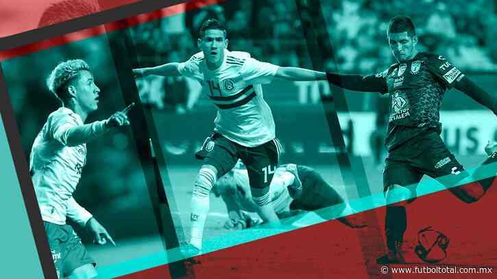 ¿Cómo sería la alineación de Chivas para el Clausura 2020?