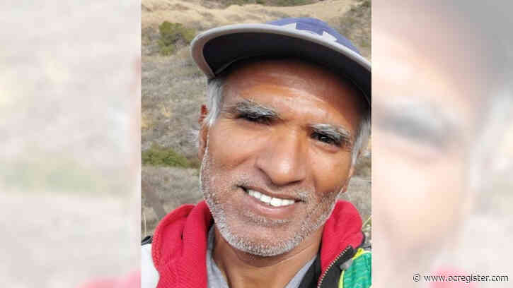 Irvine man missing after being separated from group during hike to Mt. Baldy summit