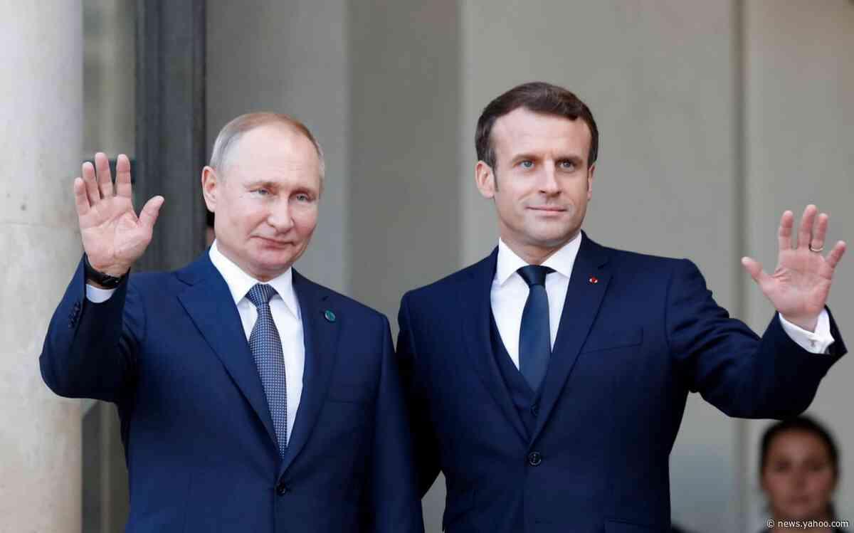 Ukraine talks fail to reach breakthrough but Vladimir Putin andVolodymyr Zelenskiy agree to ceasefire
