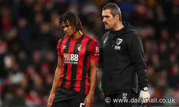 Manchester City join Chelsea in race to sign Bournemouth defender Nathan Ake in January
