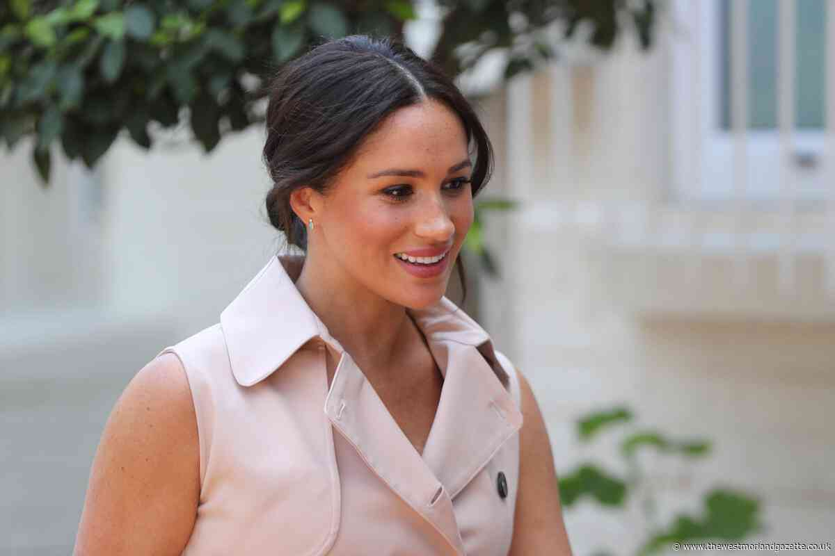 Francesca Hayward reveals Meghan gave her a gift after working on Vogue together