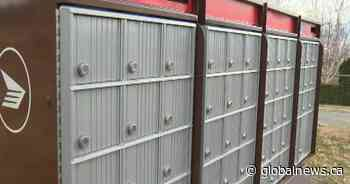 Northern Alberta mail theft bust results in 132 charges laid against 3 men