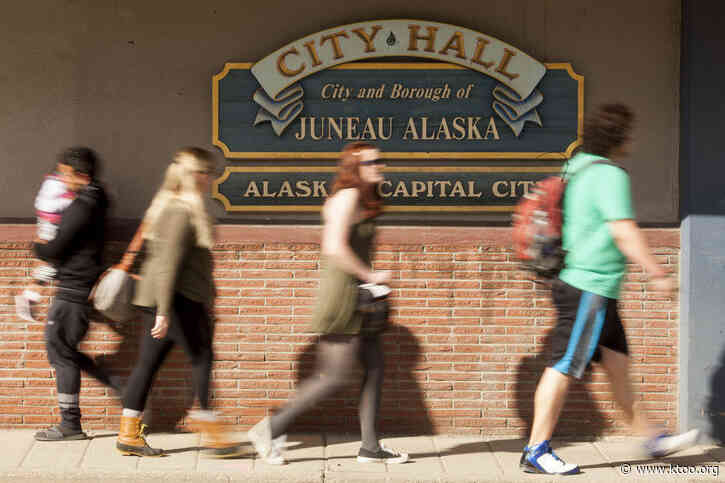 Homer city manager to be Juneau's new public works and engineering director
