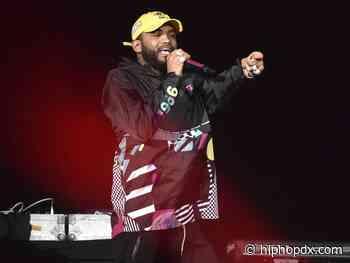 "Joyner Lucas Criticizes ""Rappers Who Glorified Drugs"" Following Juice Wrld's Death"