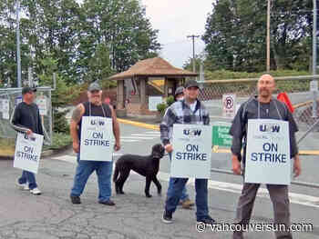 Western Forest Products appeals to John Horgan to help intervene in strike