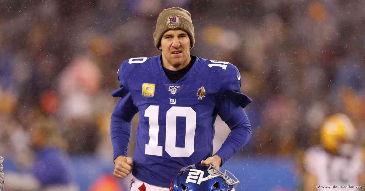 Monday Night Football thread: An NFC East team has to make the playoffs this year