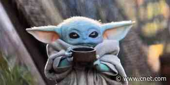 Star Wars fan starts petition calling for a Baby Yoda emoji     - CNET