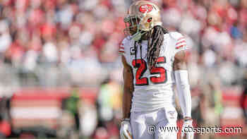 Richard Sherman to miss a few weeks with hamstring injury, 49ers also lose starting center for rest of season