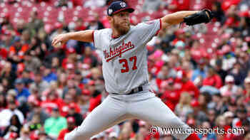 MLB free agency: Will Stephen Strasburg's record-shattering contract backfire for the Nationals?