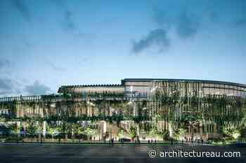 Work to begin on Cox's $176m Cairns Convention Centre redevelopment