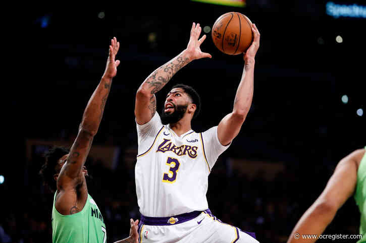 Monday mailbag: Where these Lakers rank in franchise history, and probing for weaknessesPurple & Bold