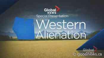 Western alienation: the divide between Alberta, Saskatchewan and the rest of Canada