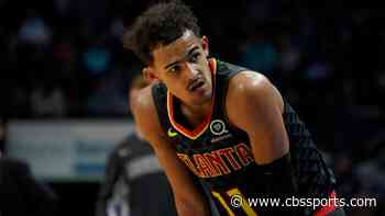 Frustration mounting within Hawks, team official told Trae Young they would get him more help, per report