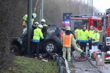 Aantal doden en gewonden op Vlaams-Brabantse wegen blijft stabiel