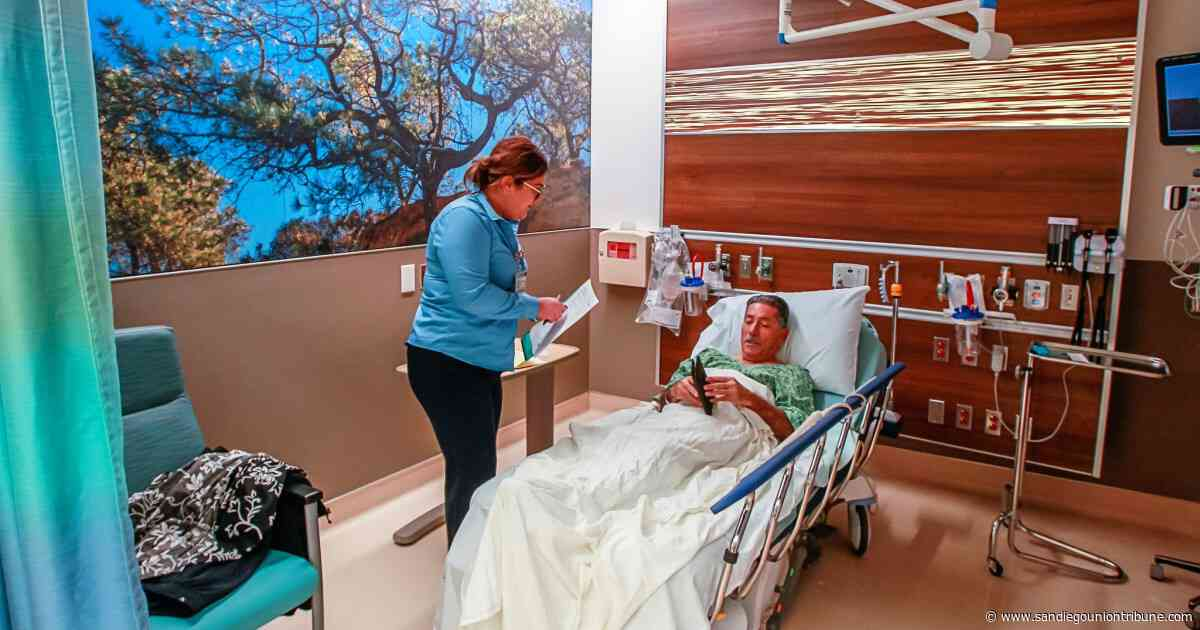 Region's hospitals vow to improve emergency care for seniors