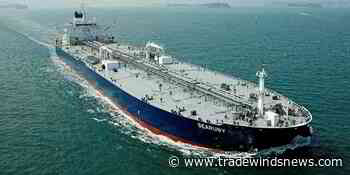 Growing Russian Asian exports good for afras, bad for VLs