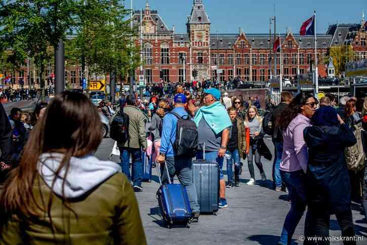 Toerismebureau Holland marketing sluit kantoren in Italië, Japan en Spanje