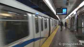 Contract talks continue as SkyTrain strike looms