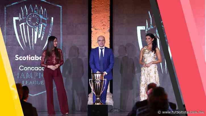 Definidos los octavos de final de la Concacaf Champions League