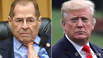 Democrats to lay out articles of impeachment on abuse of power and obstruction of Congress on Tuesday