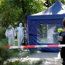 Poetin: 'In Berlijn doodgeschoten Georgiër was zelf moordenaar'