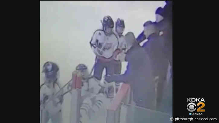 'She Didn't Deserve Something Like This': Coach Accused Of Knocking Down 10-Year-Old Girl During Handshake Line Following Youth Hockey Game