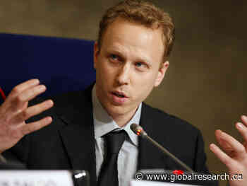 Max Blumenthal: A Hero of Our Time