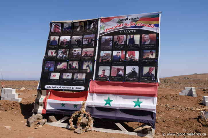 """""""The Victory of Syria over Global Terrorism Will Benefit Humanity"""": Vanessa Beeley on Syria War"""