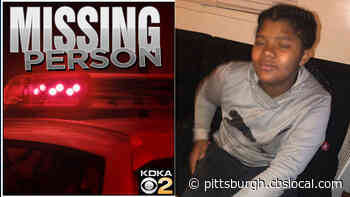 Officials Searching For Missing 12-Year-Old Saniyah Gates