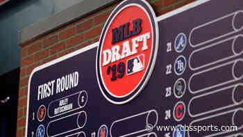 MLB draft moving to site of College World Series in Omaha from MLB Network headquarters, report says