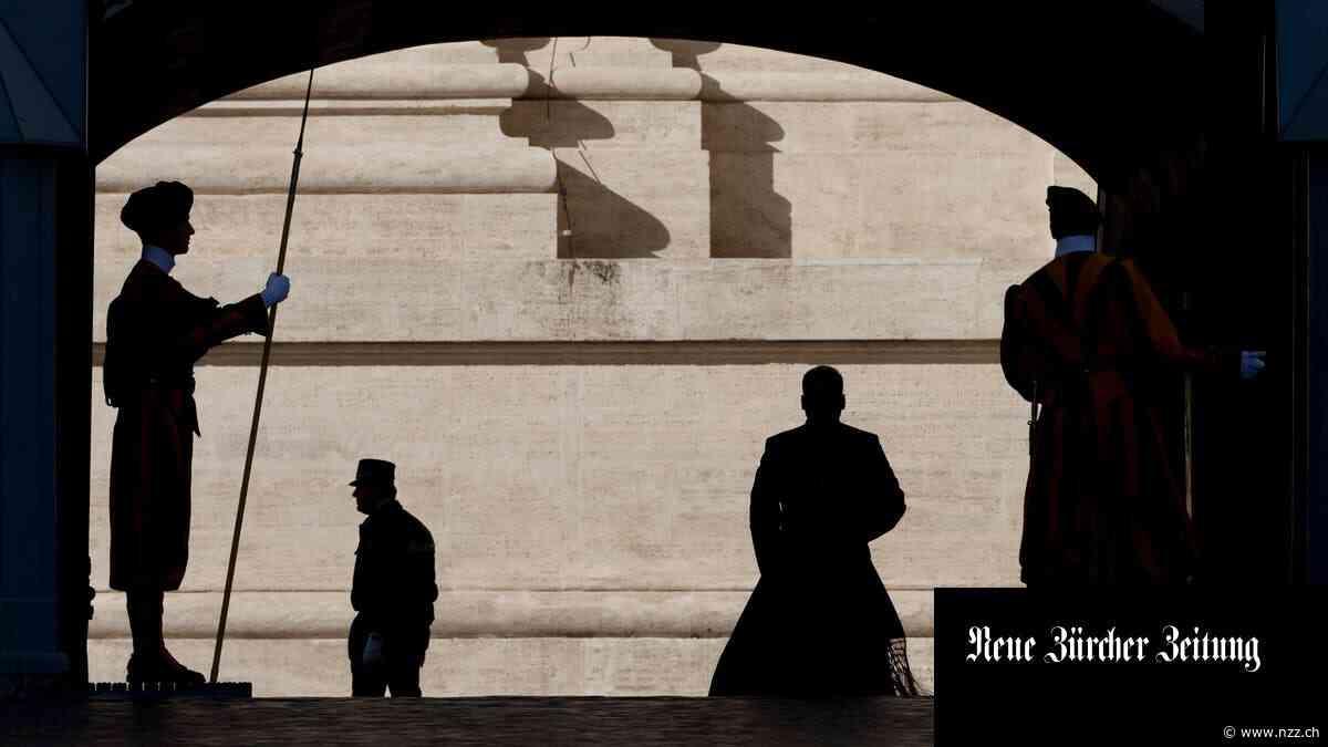 Der jüngste Finanzskandal im Vatikan erfüllt so manches Klischee