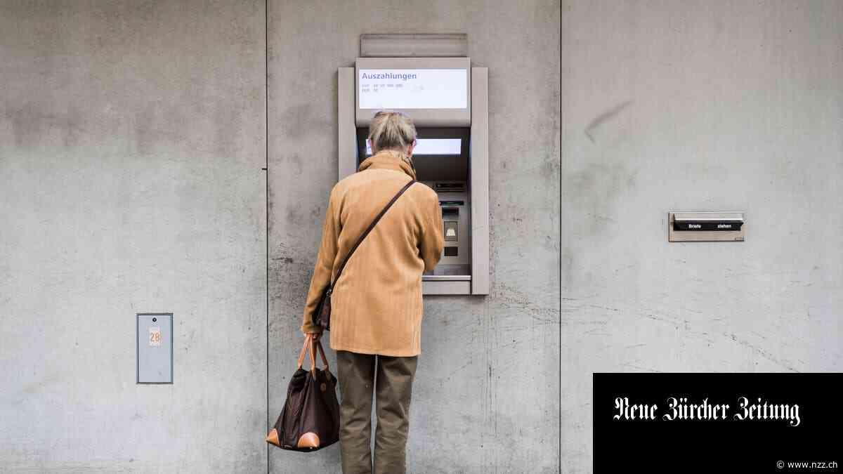 Einkäufe in die Pensionskasse befördern Anspruch auf neue Sozialleistung