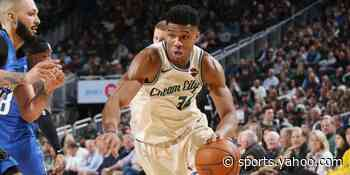 Nightly Notable: Giannis Antetokounmpo | Dec. 9