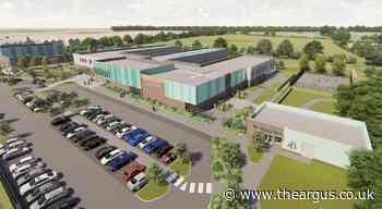 Work to start on new school for more than 1,500 pupils