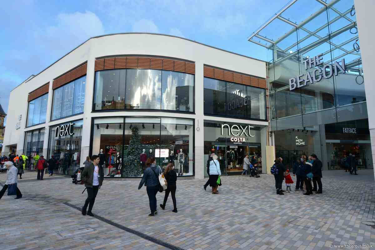 Phase Eight to open new store in Eastbourne
