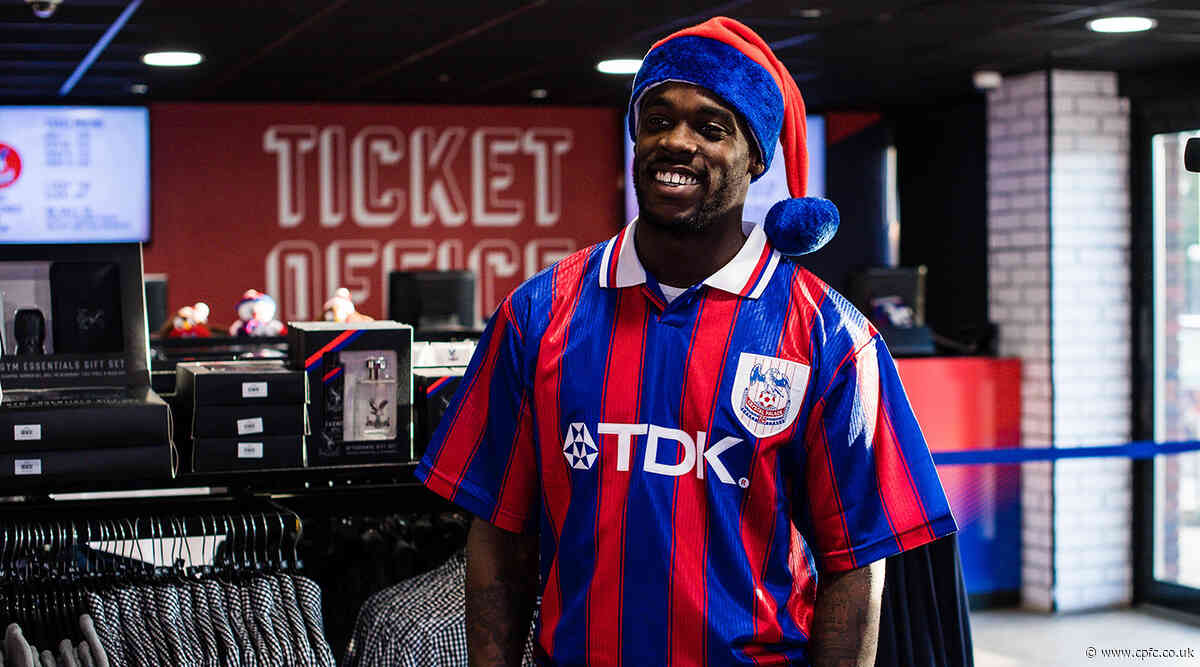 Schlupp and Tomkins reveal plans for Christmas