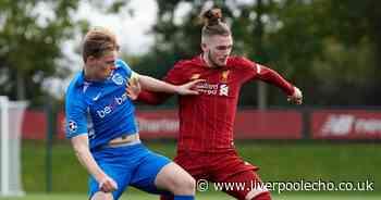 Rhian Brewster and Harvey Elliott looking to continue Liverpool development in Salzburg and catch eye of Jurgen Klopp