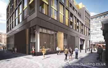 Galliard eyes start on new homes above central London Crossrail station