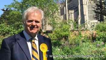 Sir Christopher Chope 'threatens to sue rival over leaflet'