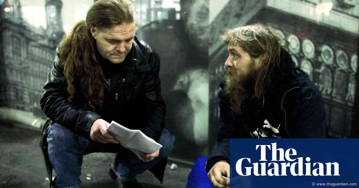 My homeless brother died on the streets of Glasgow. Who will be next? –video